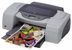 HP Color inkjet Printer CP 1700 Series Service manual