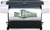 Thumbnail HP DesignJet 4500 Printer Series Service manual DOWNLOAD