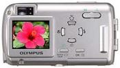 Thumbnail Olympus Stylus(Mju) 300/400 Digital Service manual