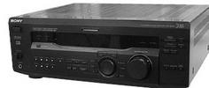 Thumbnail Sony STR-DE845/DE945 Workshop Repair Manual  DOWNLOAD