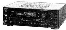 Thumbnail Sony STR-AV970X/AV1070X Workshop Repair Manual DOWNLOAD