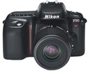 Thumbnail Nikon F50 F50D F50DP N50 repair manual