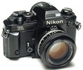 Thumbnail Nikon FA repair manual