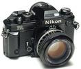 Nikon FA repair manual