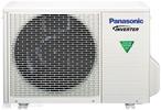 Thumbnail Panasonic CS-F CU-J Series Service manual