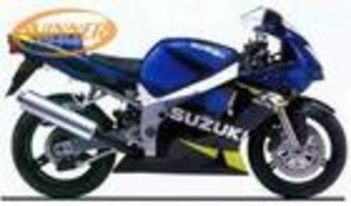 Pay for 2001-2002 Suzuki GSX-R600 Service Repair Manual DOWNLOAD