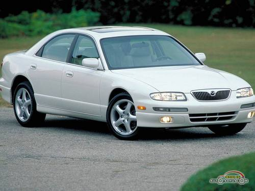 Pay for 1996 Mazda Millenia Workshop Repair Manual DOWNLOAD