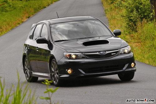 Pay for 2009 Subaru Service Repair manual DOWNLOAD