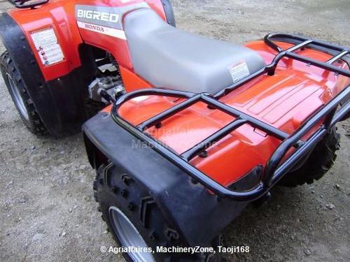 Pay for 1988-1994 Honda TRX300(FW) Workshop Repair Manual DOWNLOAD