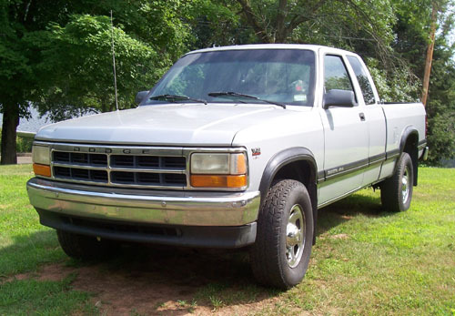 Pay for 2000 Dodge Dakota FSM Service Repair Manual DOWNLOAD