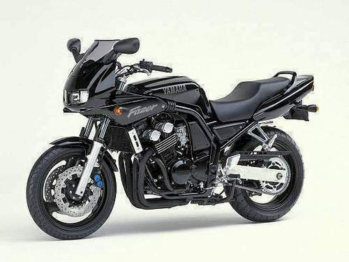 Pay For 1998 Yamaha Fzs600 Fazer Service Repair Manual