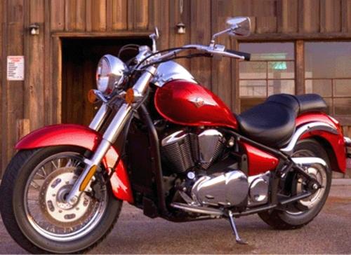Pay for 1996-2004 Kawasaki VN800 Vulcan Workshop Service Repair Manual ...