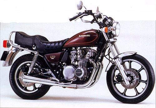 Pay for 1979-1985 Kawasaki KZ ZX GPZ500 550 Workshop Service Repair manual  DOWNLOAD