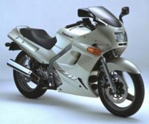 Pay for 1990-1996 Kawasaki ZZR250 Workshop Service Repair Manual DOWNLOAD