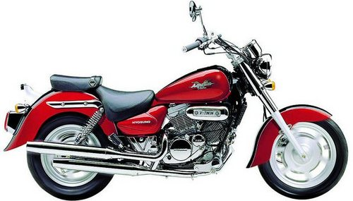 Pay for  Hyosung Aquila 250 Workshop Service Repair Manual DOWNLOAD