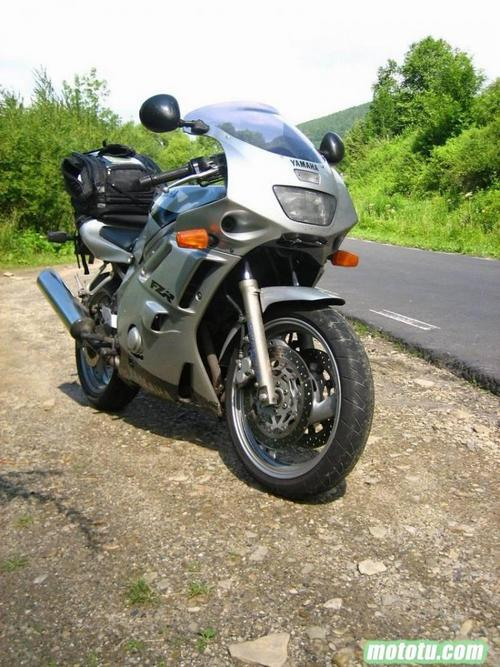 yamaha fzr 600 workshop service repair manual download. Black Bedroom Furniture Sets. Home Design Ideas