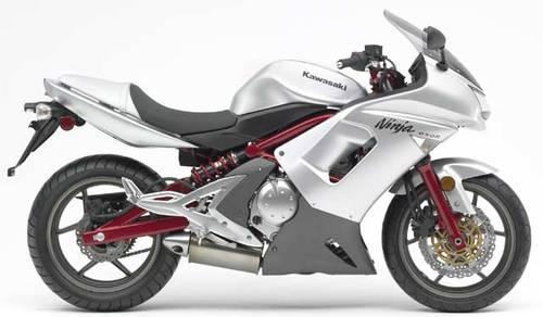 Pay for 2005 Kawasaki Ninja 650R&ER6F Service Repair Manual DOWNLOAD