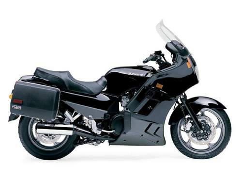 Free 1989-2000 Kawasaki GTR1000 Service Repair Manual DOWNLOAD Download thumbnail