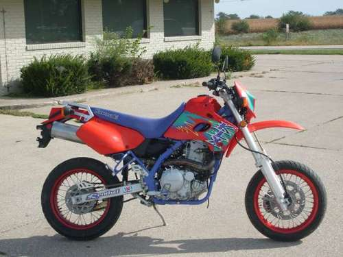 Pay for 1993 Kawasaki KLX650(R) Service Repair Manual DOWNLOAD