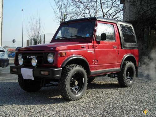 Pay for 1991 Suzuki SJ 413 Service Repair manual DOWNLOAD