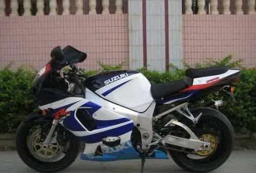 Pay for 2000-2003 Suzuki GSX-R600 Service Repair manual DOWNLOAD