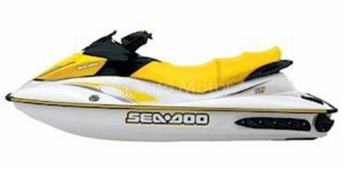 2002 seadoo gti gtx service repair manual download download manua 2003 Sea-Doo RX DI 2003 Sea-Doo Bombardier GTX