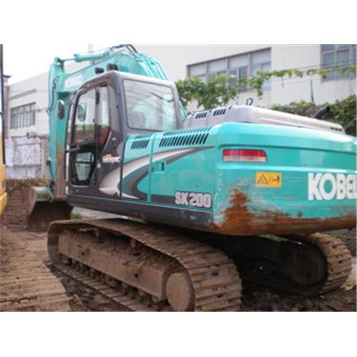 Hydraulic Excavator Kobelco SK200/210 Workshop Repair manual DOWNLOAD