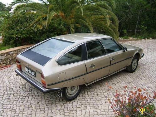 Pay for 1988 Citroen CX Workshop Repair manual DOWNLOAD
