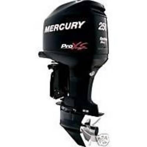 1965 1989 mercury outboard engine workshop repair manual for Mercury boat motor mechanics