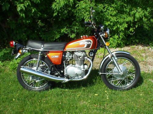 1971 Honda Cb  Cl125 175 Workshop Repair Manual Download