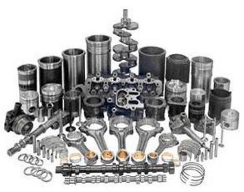 how to fix a seized 4 stroke engine