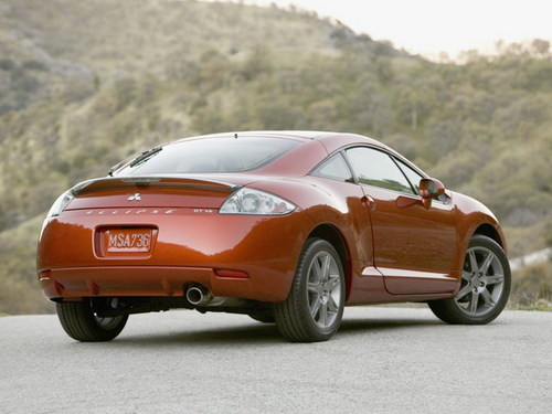 Pay for 2006 Mitsubishi Eclipse Workshop Repair Manual DOWNLOAD
