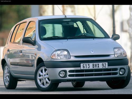 Pay for 1991-1998 Renault Clio Workshop Repair manual DOWNLOAD