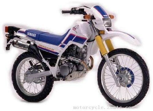 Pay for 1995 Yamaha XT225H/225HC Workshop Repair manual DOWNLOAD