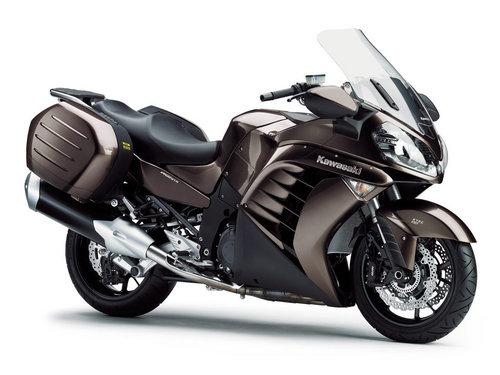 Pay for 2007 Kawasaki 1400GTR Workshop Repair manual DOWNLOAD