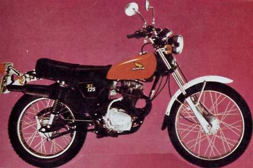 1973 1979 kawasaki ke125 workshop repair manual download. Black Bedroom Furniture Sets. Home Design Ideas