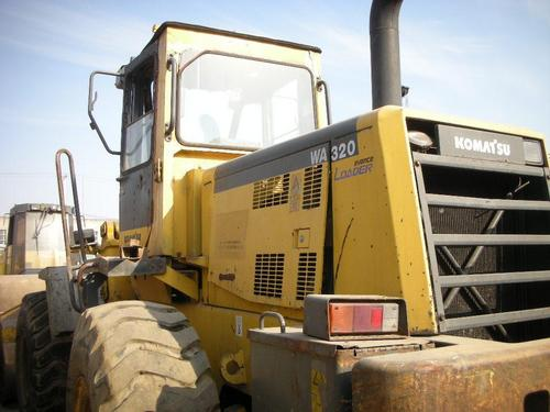 Pay for 2005 Komatsu Specifications&Application(full)  Repair manual