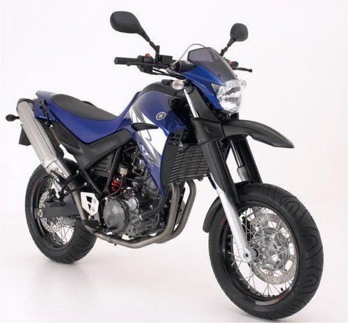 Pay for 2007 Yamaha XT660 Workshop Repair manual DOWNLOAD