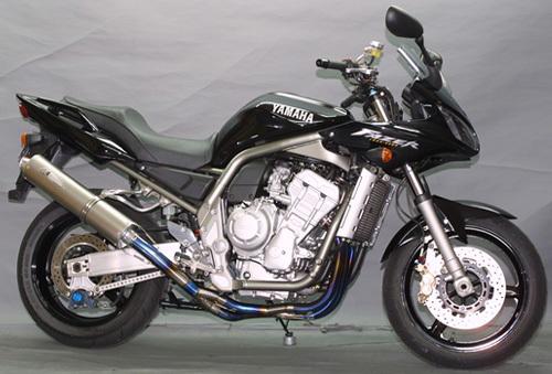 Pay for 2001 Yamaha FZS1000(N) Workshop Repair manual DOWNLOAD