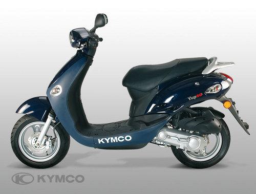 kymco yup 50 2001 repair service manual