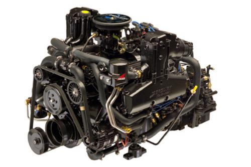 Mercruiser    GASOLINE    Engine       5   0L    5   7L 62L MPI Service  Download M