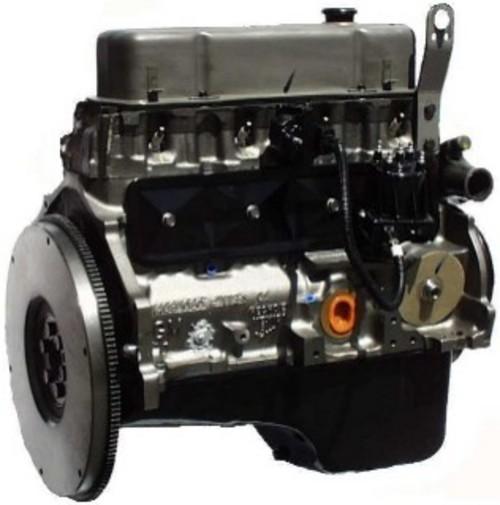 Mercruiser Marine Engine Gm 4 Number 10 Cylinder Service