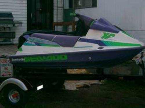 1994 seadoo workshop repair manual download download manuals am rh tradebit com 1994 sea doo xp service manual 1995 Seadoo