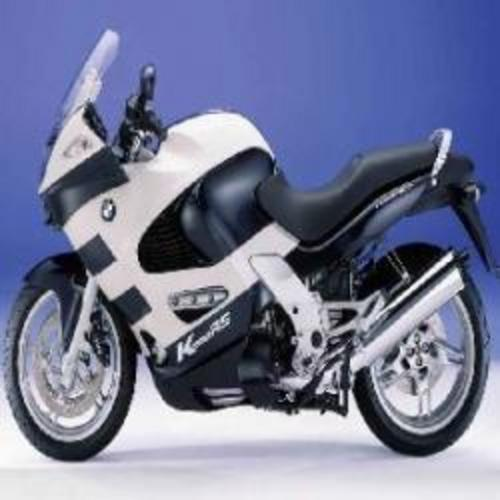 2001 Bmw K1200rs Workshop Repair Manual Download Download Manuals