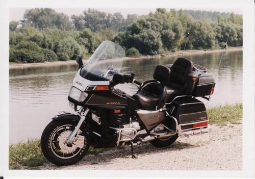 Pay for 1984 Honda Goldwing GL1200D(A) Workshop Repair manual