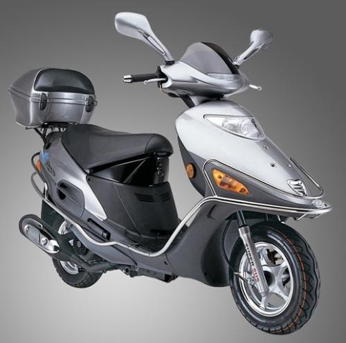 Geely 150cc manual