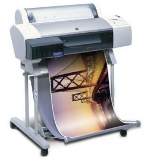 Epson Stylus 9600 Compatible Printer Driver