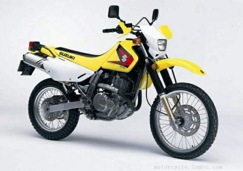 Pay for 1990-1993 Suzuki DR650R/S