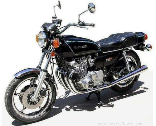 1976 Suzuki Gs750 Workshop Repair Manual Download