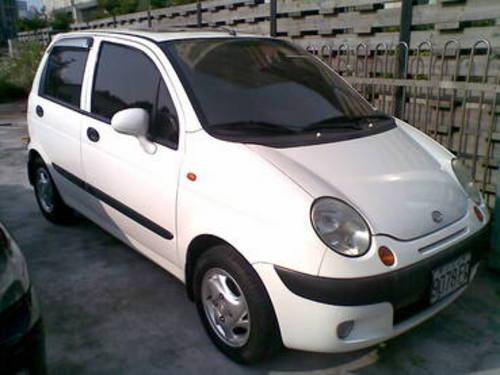 Pay for 2003 Daewoo Matiz Workshop Repair manual DOWNLOAD
